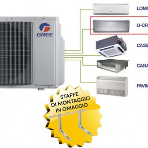 Climatizzatore-inverter-TOP-DUAL-split-9000-9000-btu-UCROWN-14K-original-2394