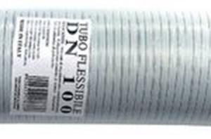 Tubo-fumi-flessibile-estensibile-alluminio-BIANCO-O-150-mm-da-1-original-3178-227